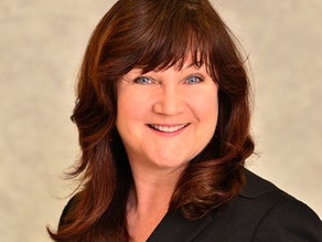 Cheri Brown Joins the Chamber Board