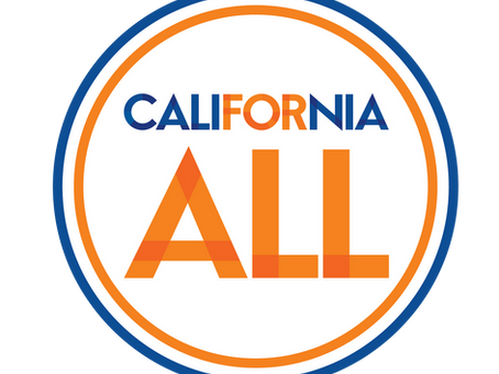 CA Moves Beyond the Blueprint