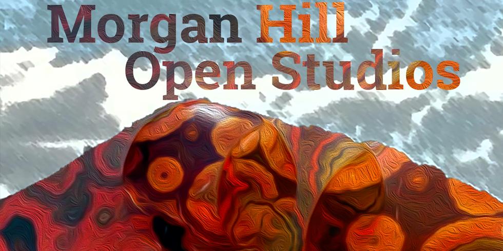 Morgan Hill Open Studios