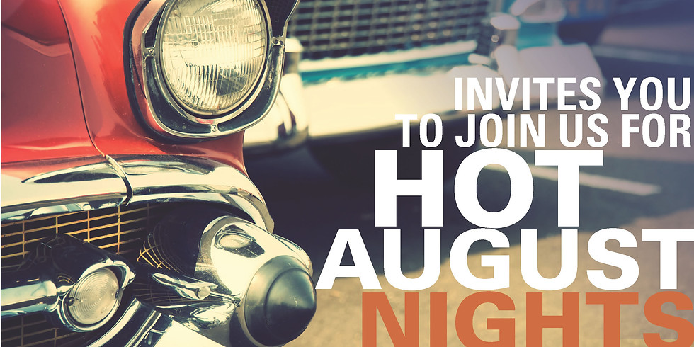 August Business After- Hours Mixer