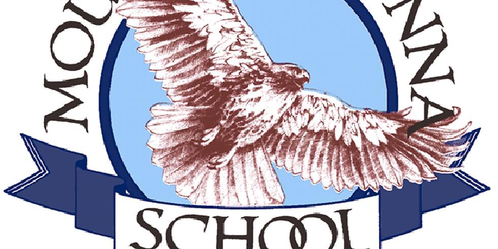 """""""Good Morning Morgan Hill"""" Breakfast - Sponsored by Mount Madonna School"""