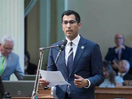 Assemblymember Rivas Talks Broadband