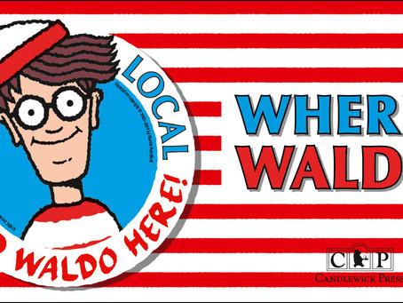 Where's Waldo??