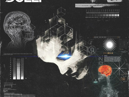 Sully drops four new tracks via 'Malfunction' EP on Wakaan