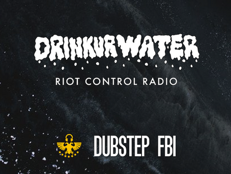 Wet Showcase Mix by Drinkurwater is keeping us hydrated