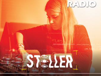 Steller makes waves with eclectic mix on Riot Control Radio 038