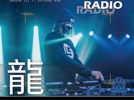 Karyuu's utopian sound creates a dreamscape on Riot Control Radio