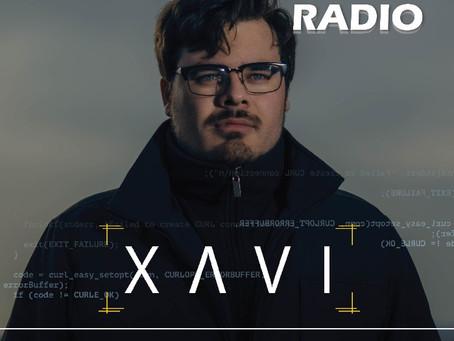 Xavi concludes season 3 of Riot Control Radio with a melancholic mix