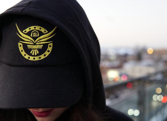 Dubstep FBI x Champion Dad Hat