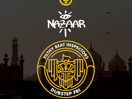 Nazaar talks identity, roots in first interview since rebrand