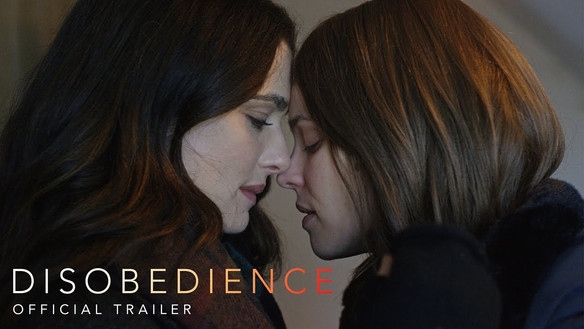 Paradise Lost and Found: Disobedience Review