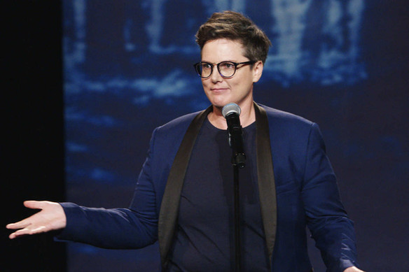 Hannah Gadsby's Nanette is one of the most important comedy specials you'll ever watch