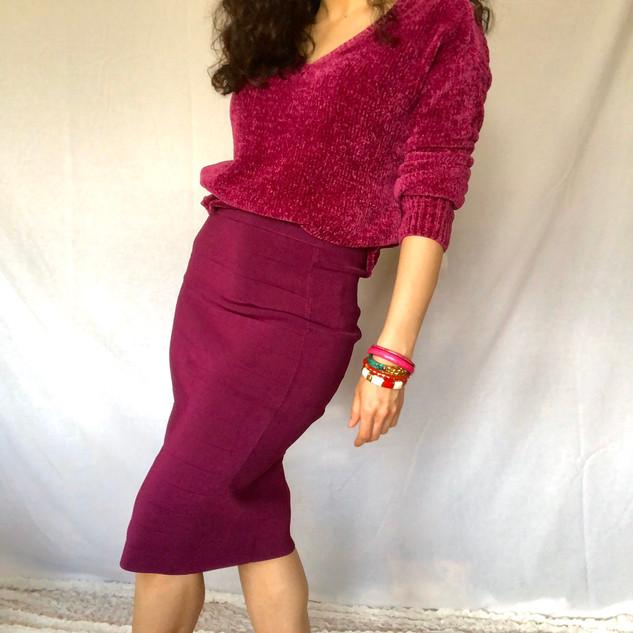 Karen Millen Bandage Skirt