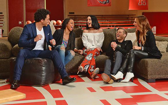 High School Musical cast reuniting for 10-year reunion