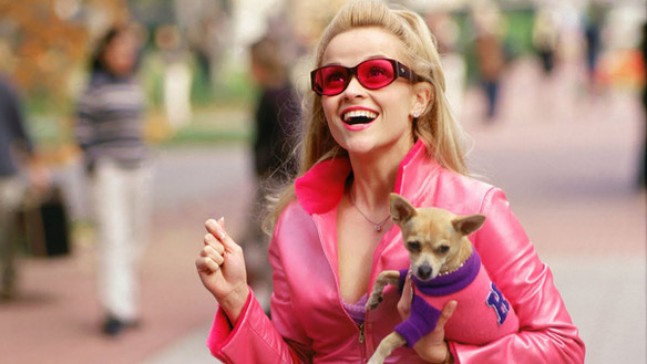 Does the world really need a Legally Blonde 3?