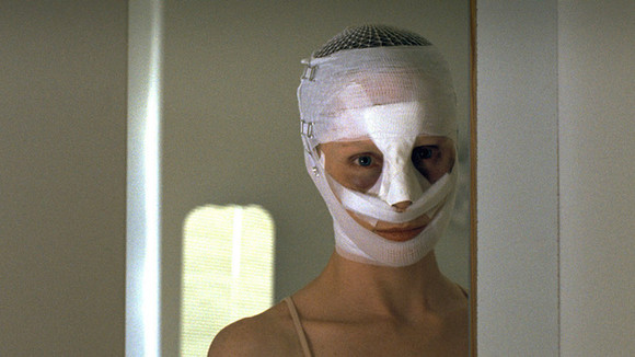 Susanne Wuest interview on Goodnight Mommy