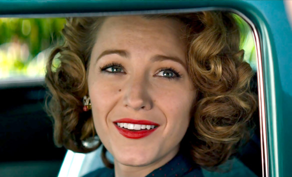 The Age of Adaline is Benjamin Button for Dumb People