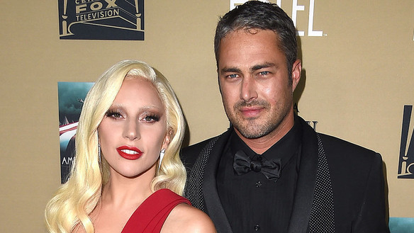 Lady Gaga and Taylor Kinney are on a break