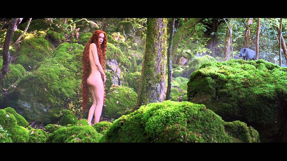 Tale of Tales redhead forest 3.jpg
