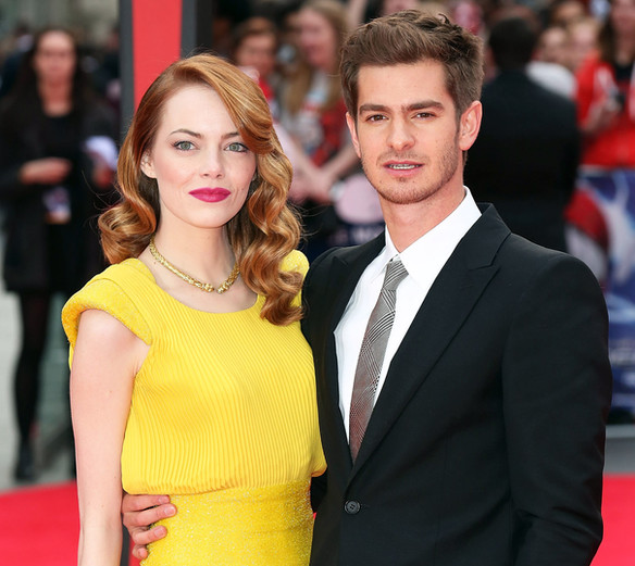 Emma Stone and Andrew Garfield Breakup Part 2: This Time It's Serious