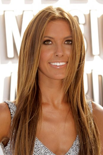 What Does Audrina Patridge Even Do Now?