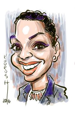 InterContinental-Hotel-Group-Caricature-22-Danielle