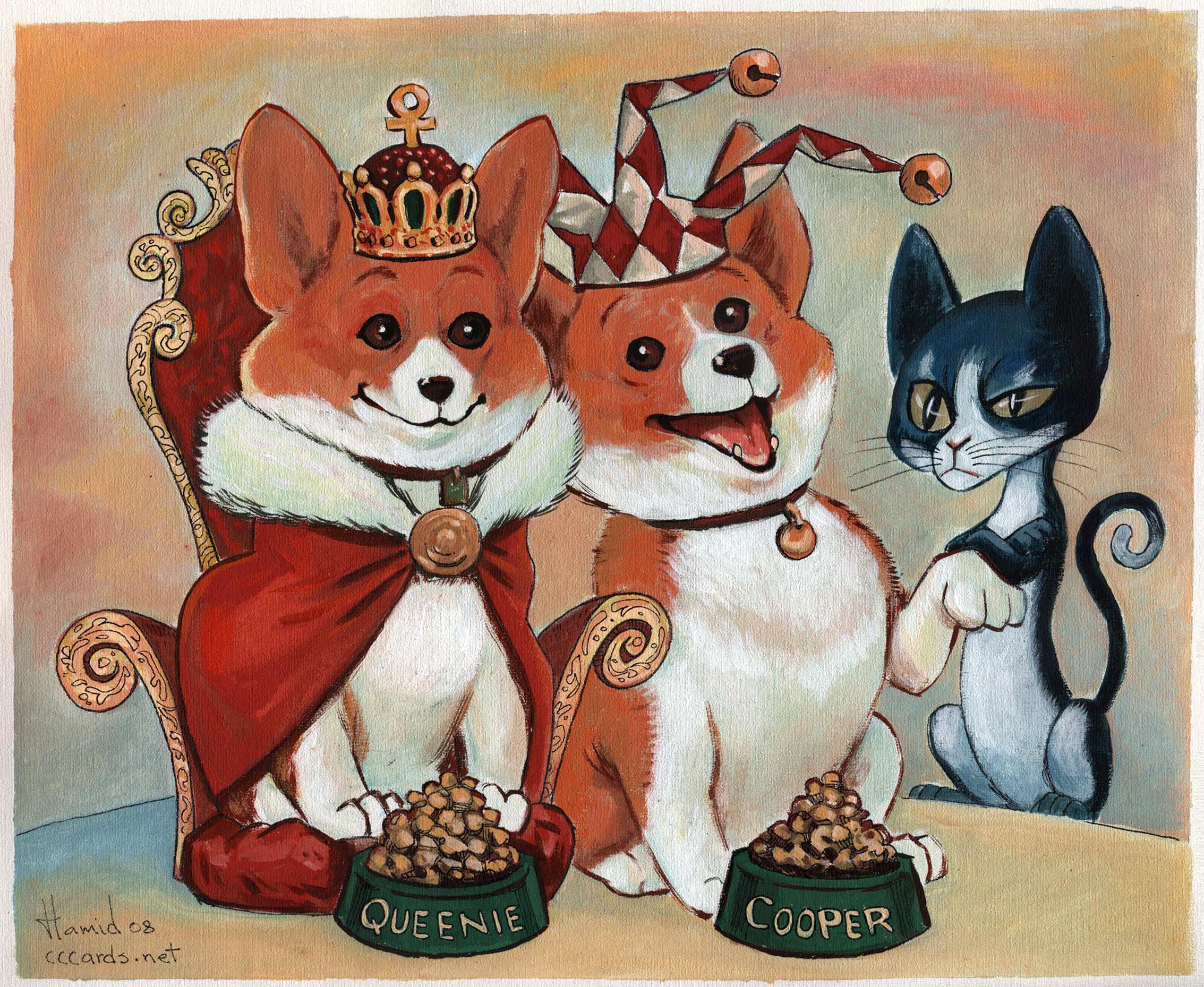 cat-dogs