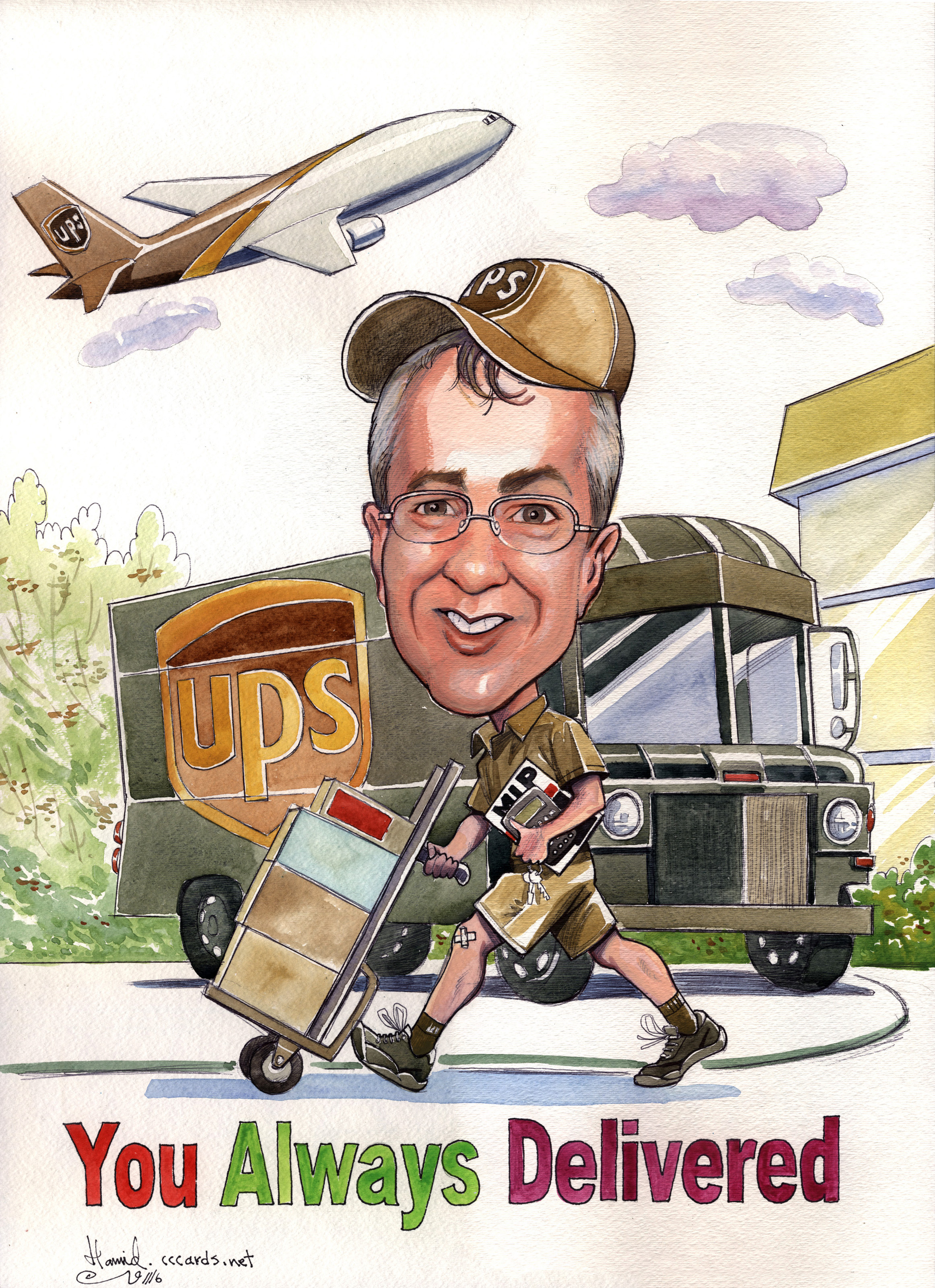 UPS_makeLettersBrown