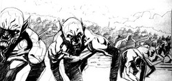 Mohamad_Storyboard_Sketch_Monsters