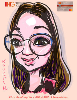 InterContinental-Hotel-Group-Caricature-08-Lena