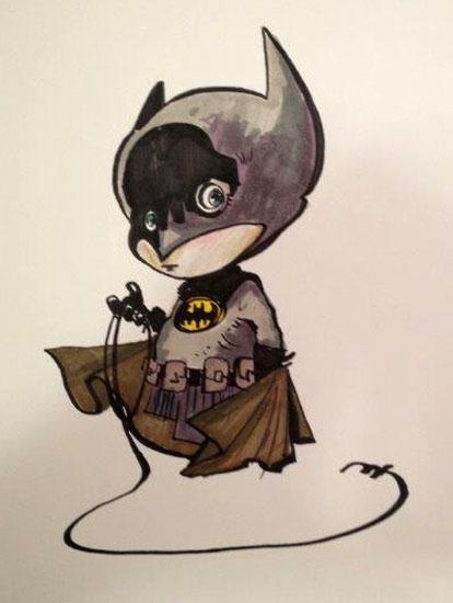 Mohamad_Mini_Batman
