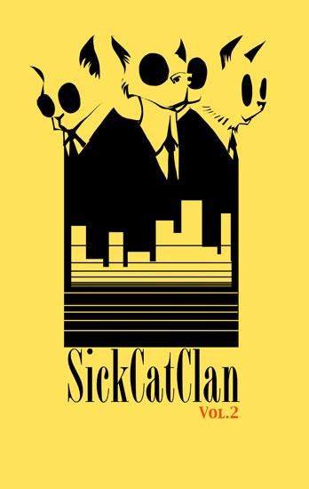 Mohamad_Sick_Cat_Clan