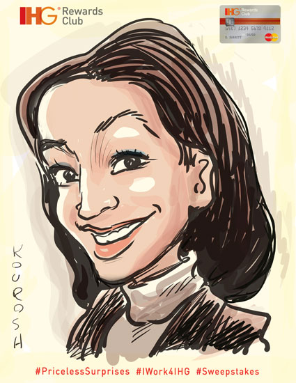 InterContinental-Hotel-Group-Caricature-16-Jeanelle