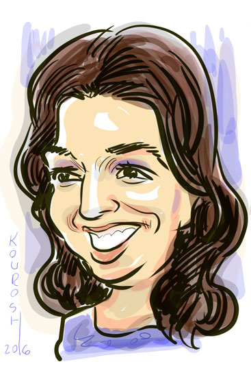InterContinental-Hotel-Group-Caricature-20-Rebecca