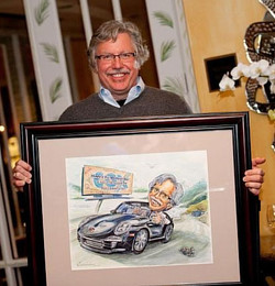 Cox_Bill_Holding_Caricature