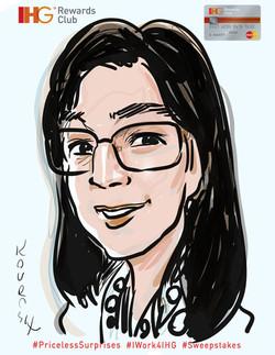 InterContinental-Hotel-Group-Caricature-09-Hannah