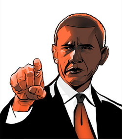 Mohamad_Angry_Obama_in_Orange