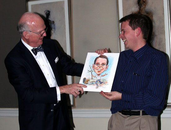 Carsten_Getting_Caricature
