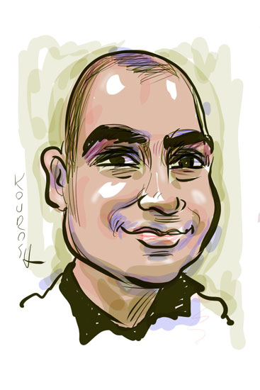 InterContinental-Hotel-Group-Caricature-03-Gauray