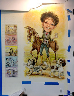Kimberly_Ann_MakingOf_09_Paint_Caricature_e