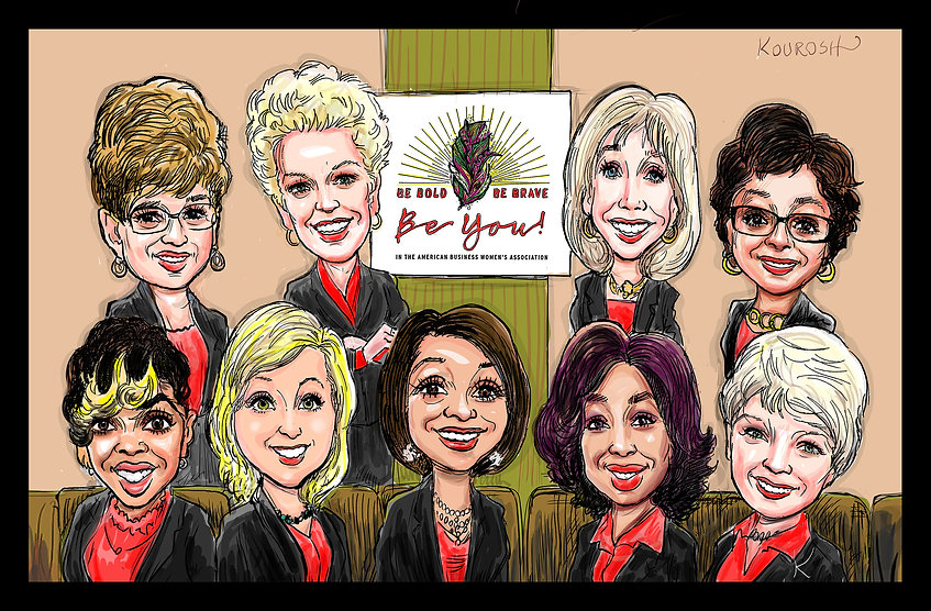 American Women's Business Association Board of Directors