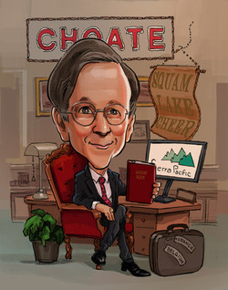 Choate Law Firm GIft