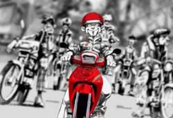 Animation_Honda_Commercial
