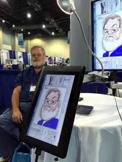 Convention in Savannah, GA