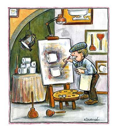 Artist_Painting_Toilet_Paper
