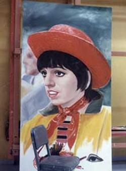Liza_Minnelli_Mural