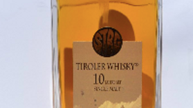 STB Single Malt 0,7 10YO