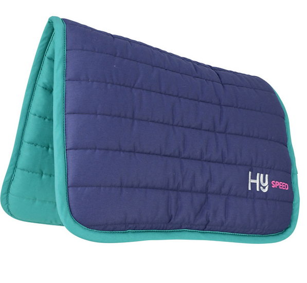 HYSpeed Reversible Saddle Cloth