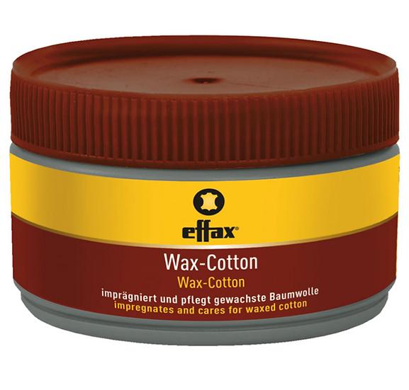 Effax Wax-Cotton - Waxed Cotton Protector
