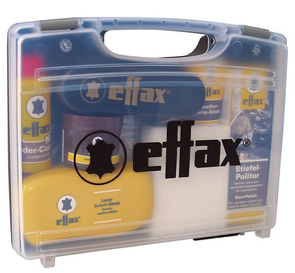 Effax Leather Care Case